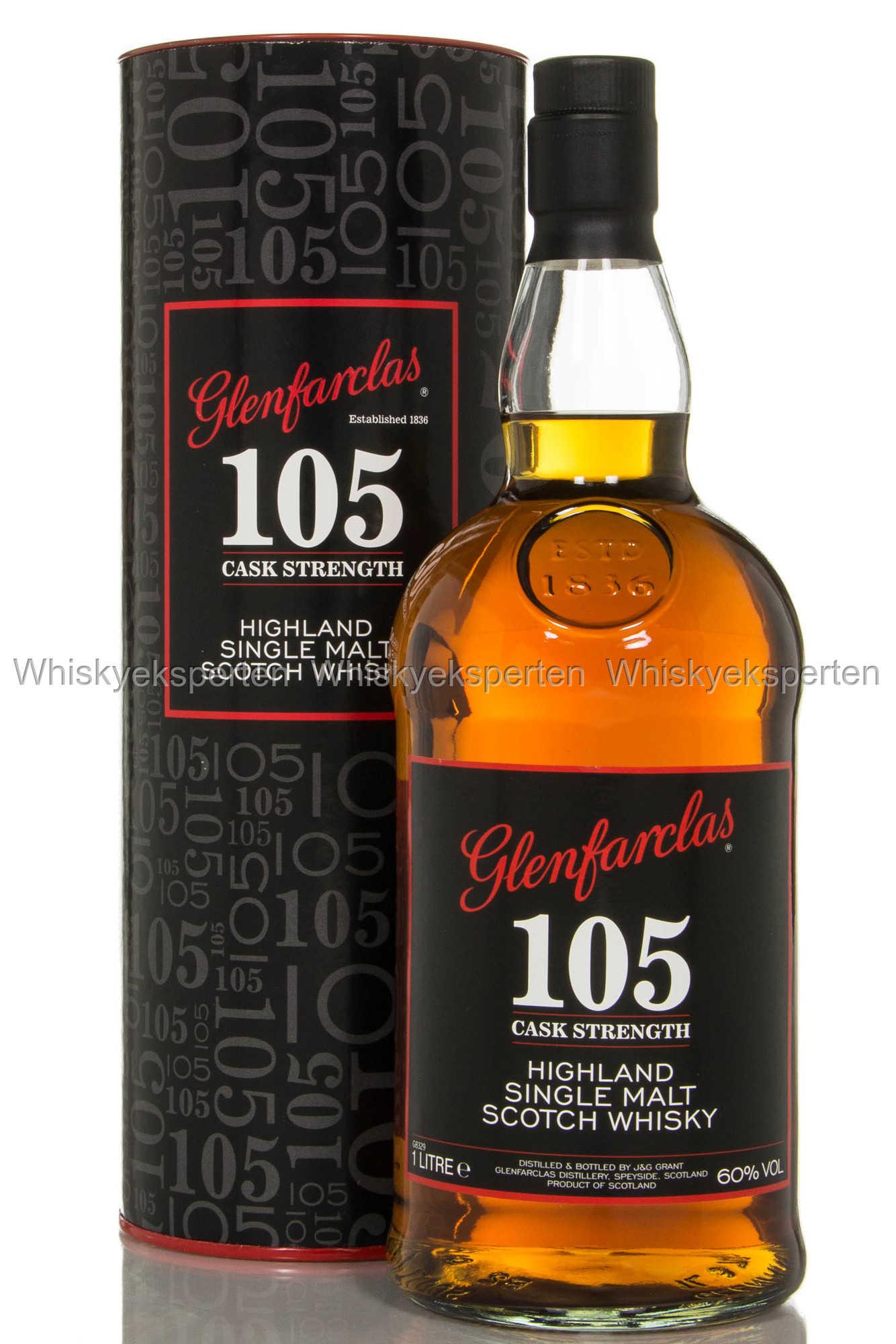 Moderne Whiskyeksperten - Danmarks Største Udvalg af Whisky MU-65